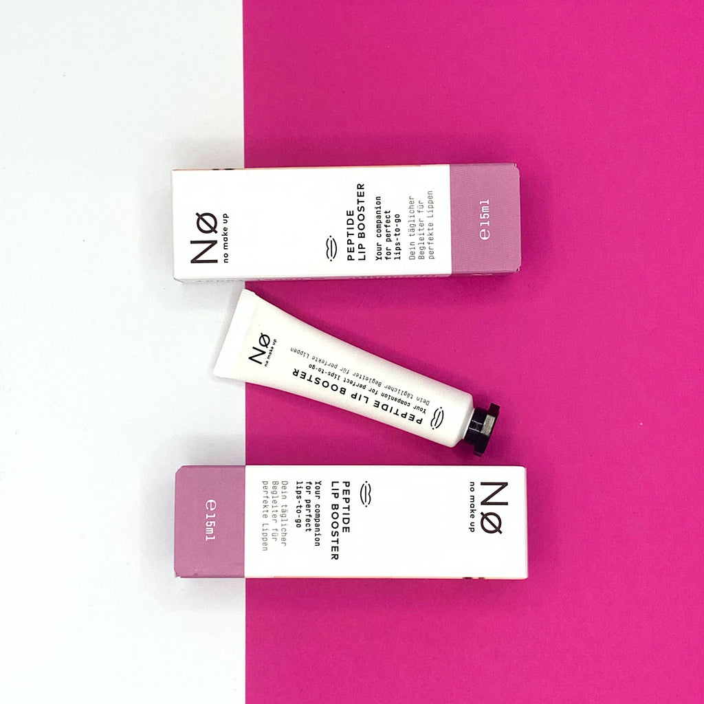 Nø Cosmetics - ø boost today Lip Balm