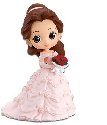 BANPRESTO Q Posket Petit - A Story Of Belle (Version E)
