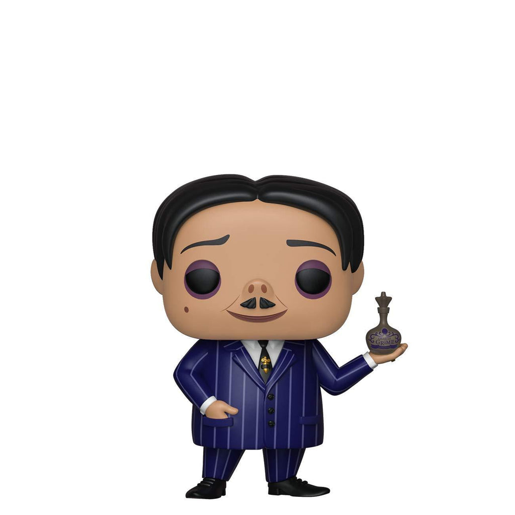 FUNKO Pop! Movies: Adams Family - Gomez