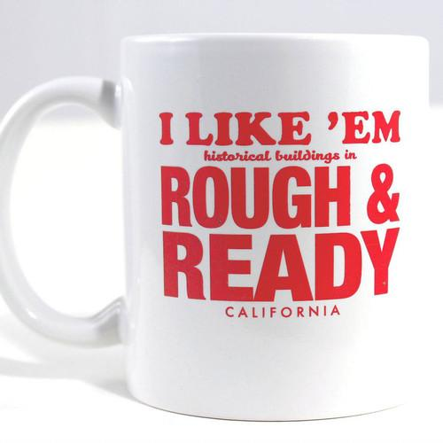 WHISKEY RIVER SOAP CO Fake-Cation Mug Set - Rough/Screamer