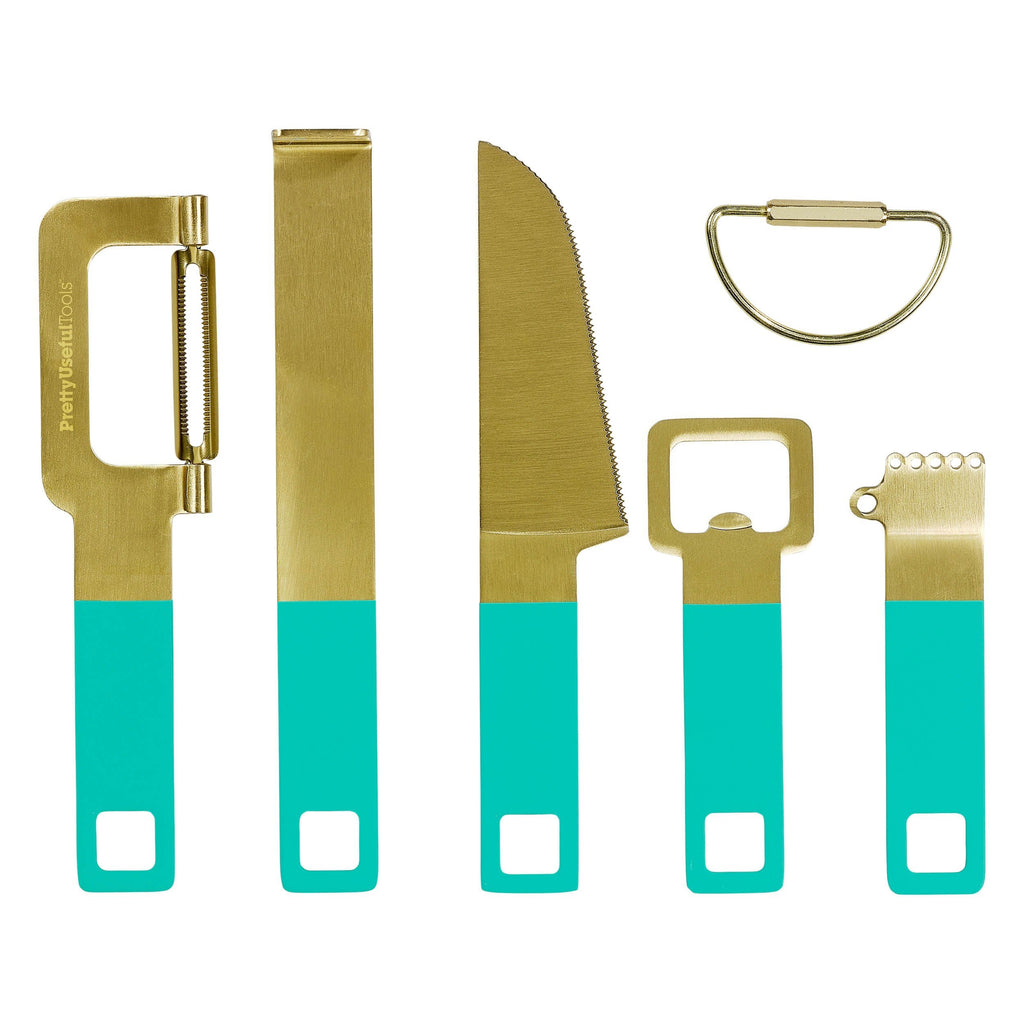 PRETTY USEFUL TOOLS Cocktail Set