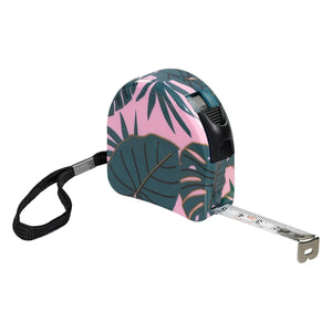 Tape Measure- Tropical Design