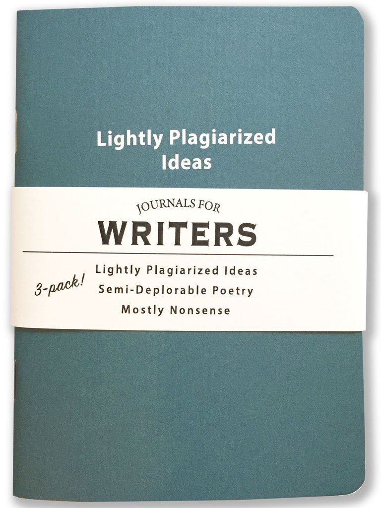 WHISKEY RIVER SOAP CO - Journals for Writers