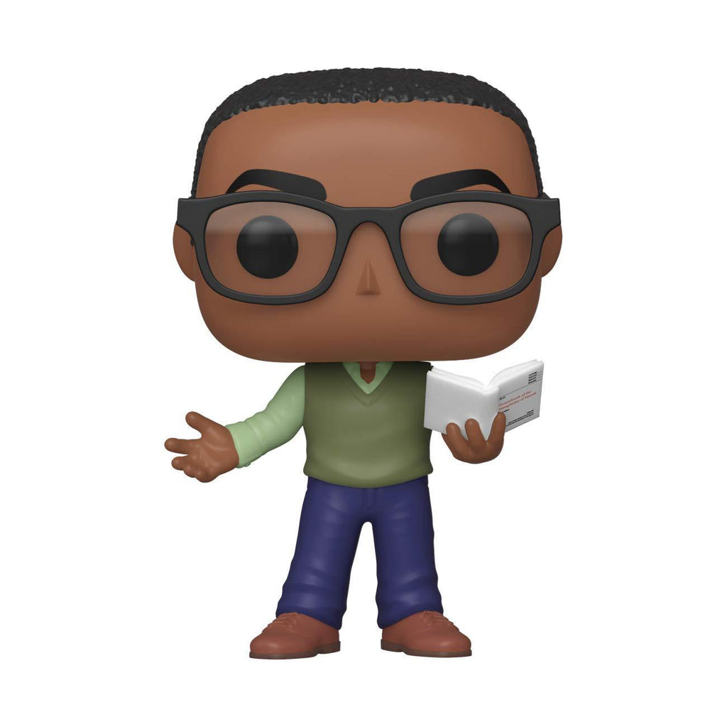 FUNKO POP! The Good Place - Chidi Anagonye