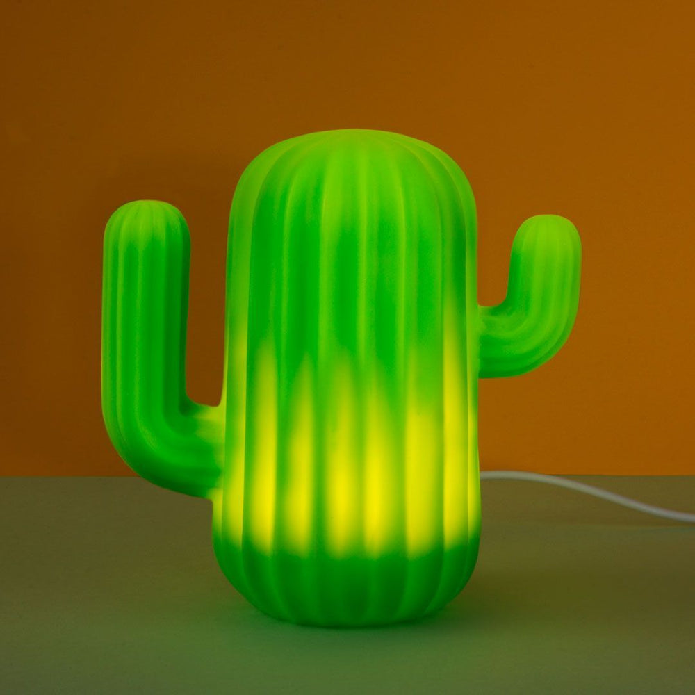 MUSTARD LONDON  Cactus LED Light