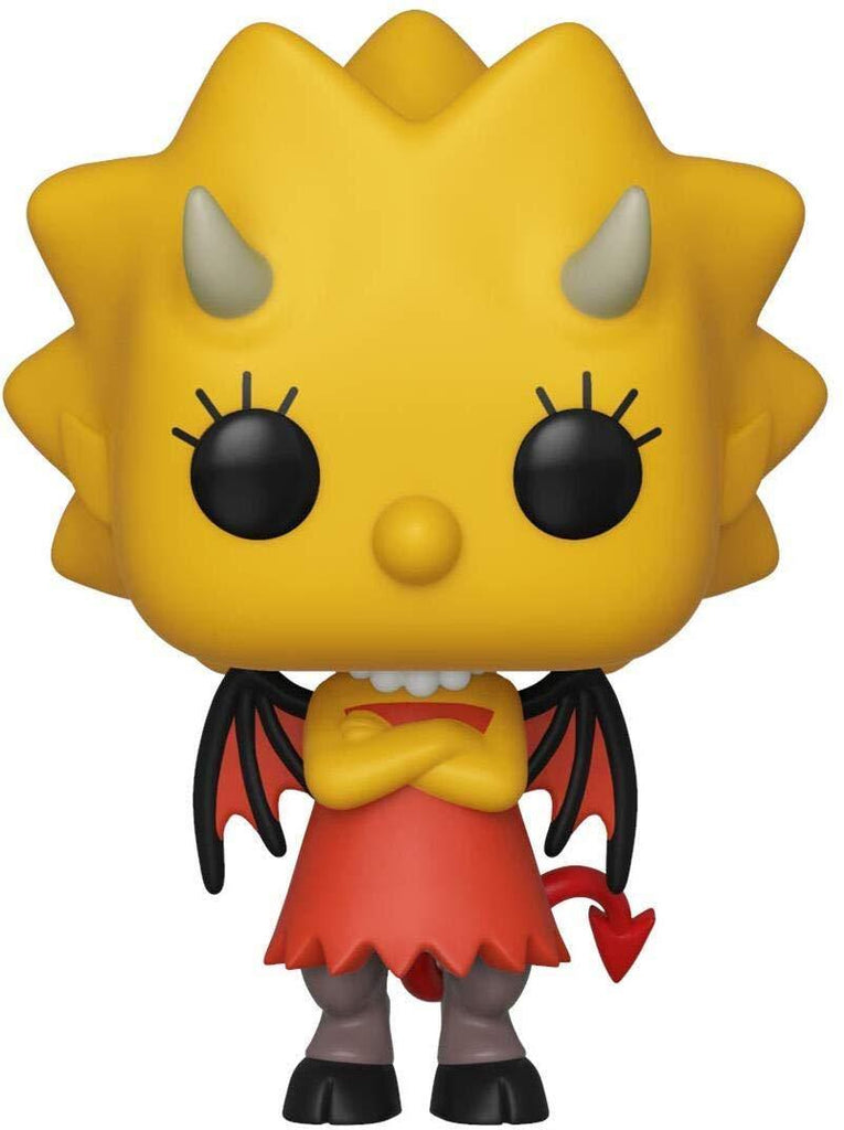 FUNKO POP!  Simpsons - Demon Lisa