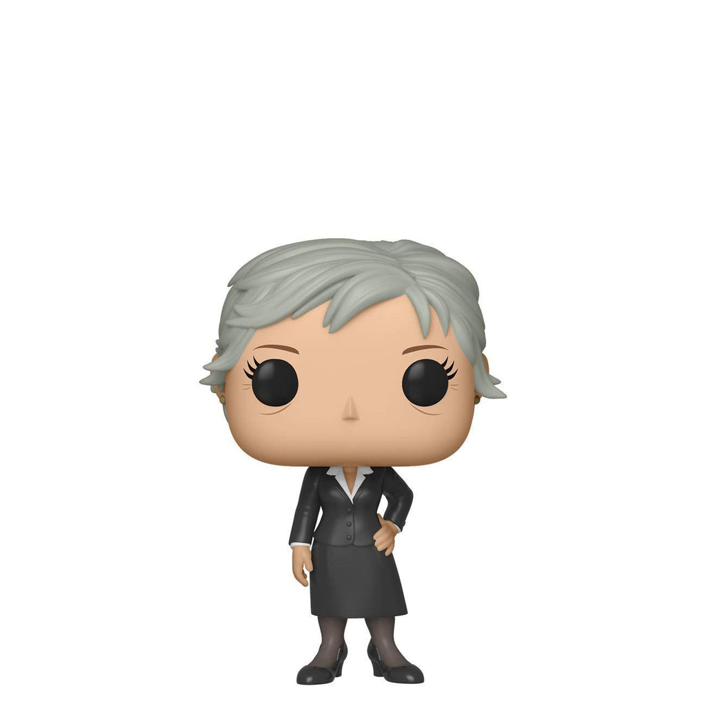 FUNKO Pop! James Bond - M