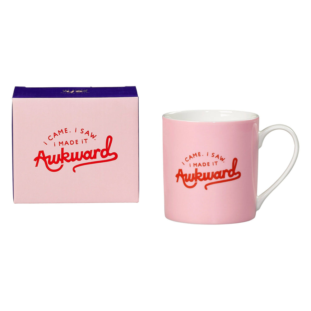 YES STUDIO Coffee Mug - Awkward