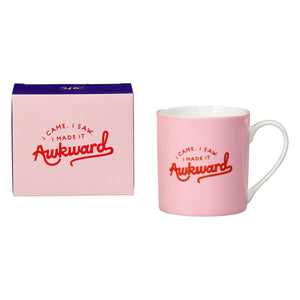 Coffee Mug - Awkward