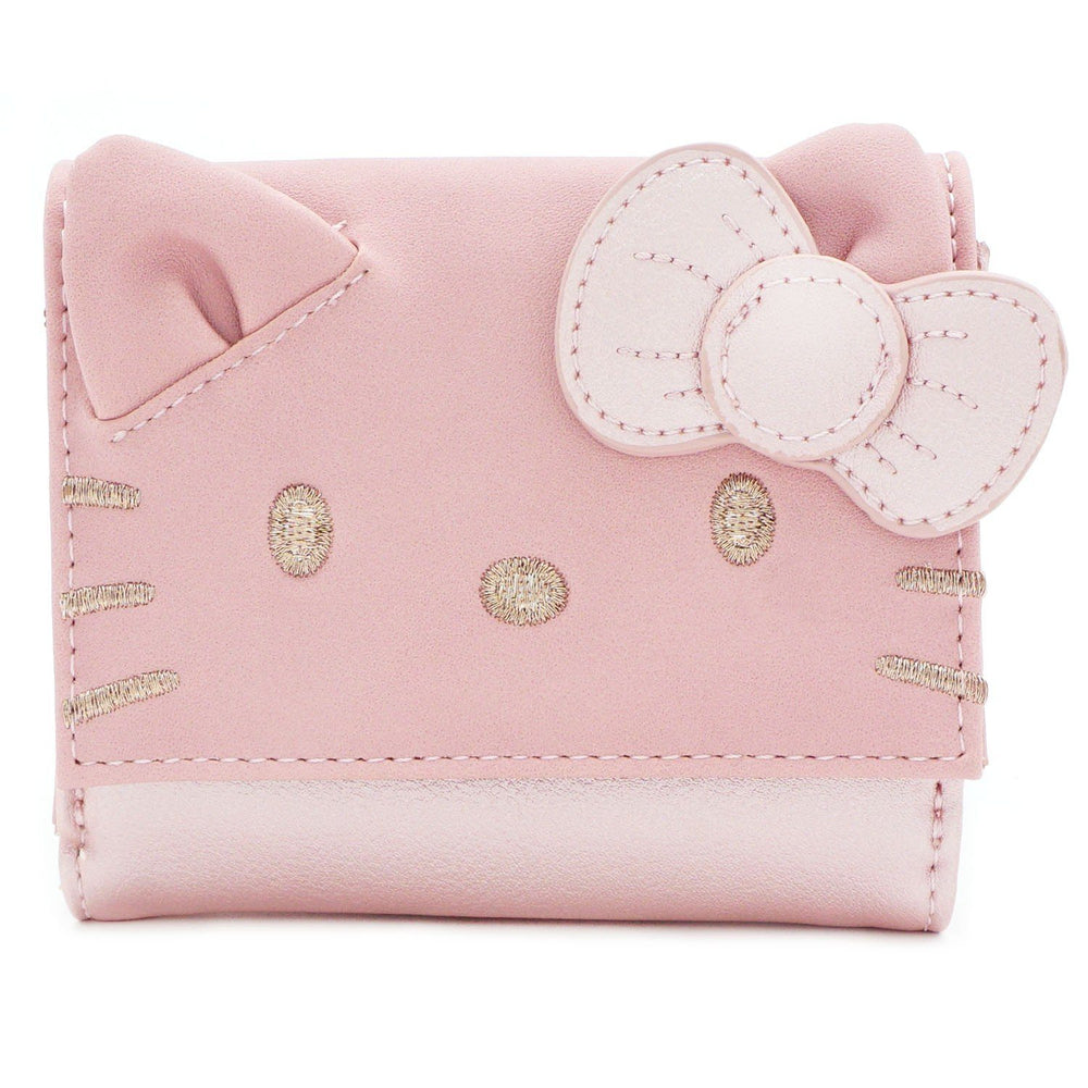 LOUNGEFLY Hello Kitty Mini Wallet