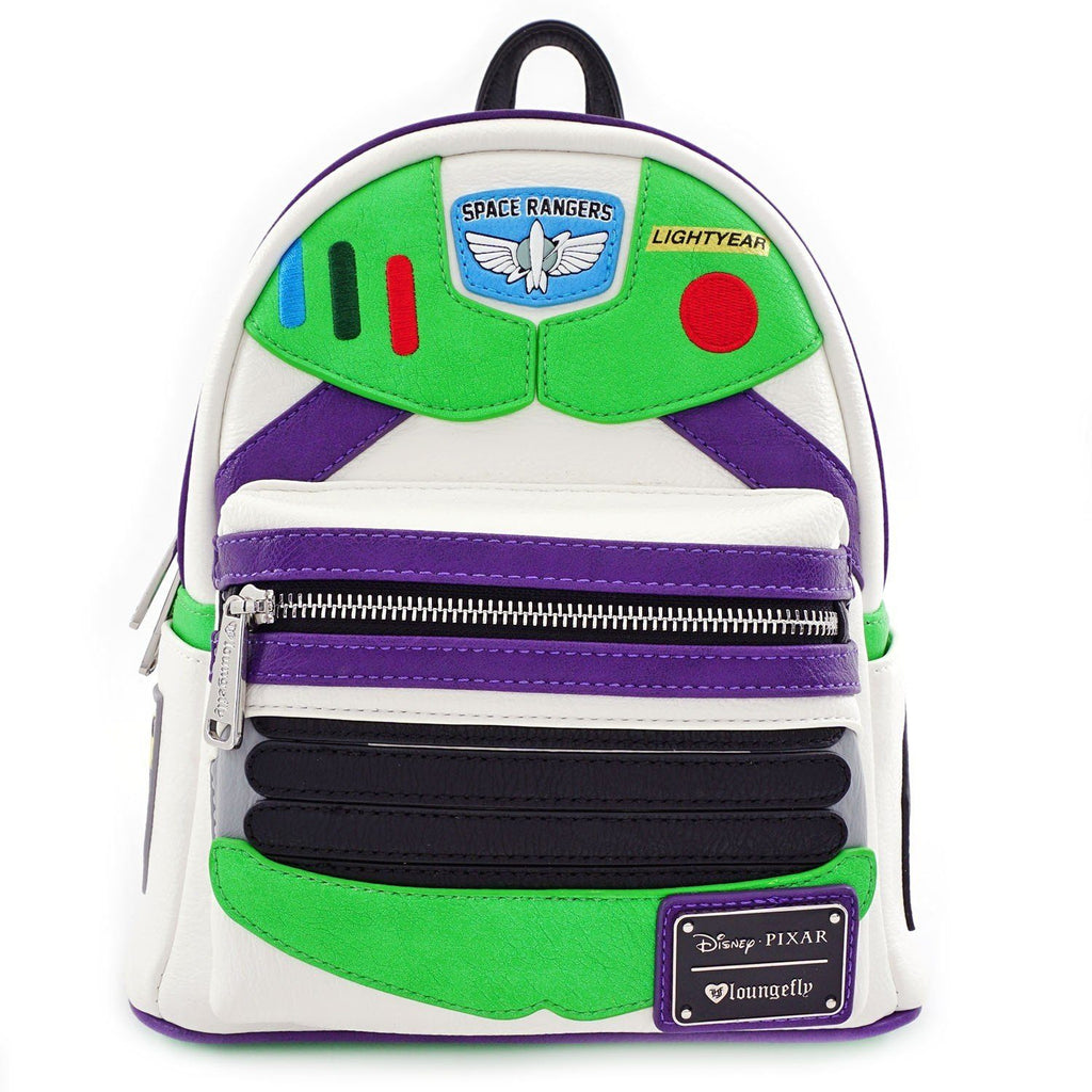 LOUNGEFLY Buzz Lightyear Mini Backpack