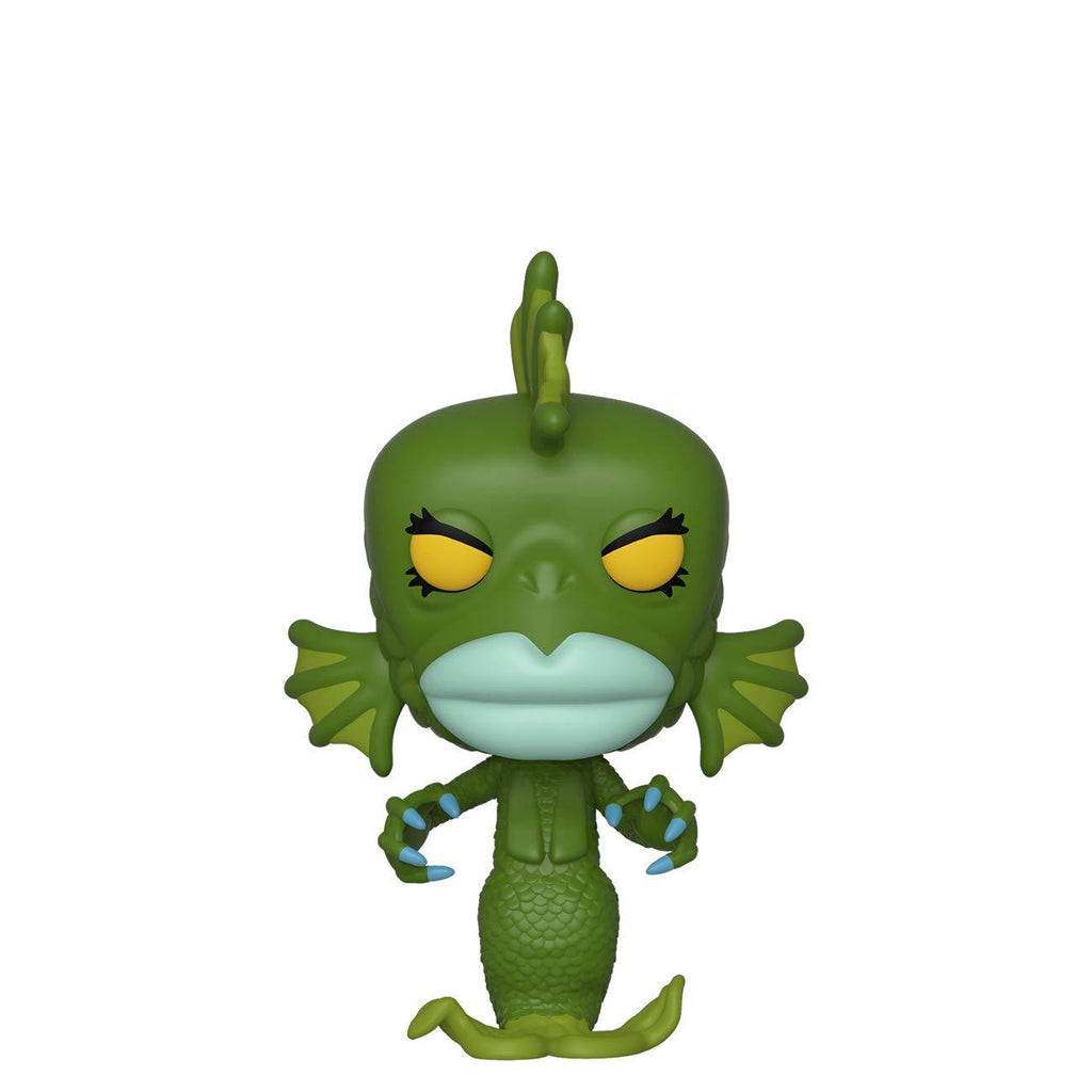 FUNKO POP!  NBC - Undersea Gal