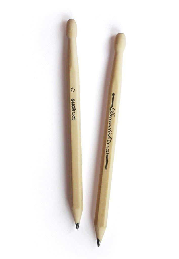 SUCK UK Drumstick Pencils