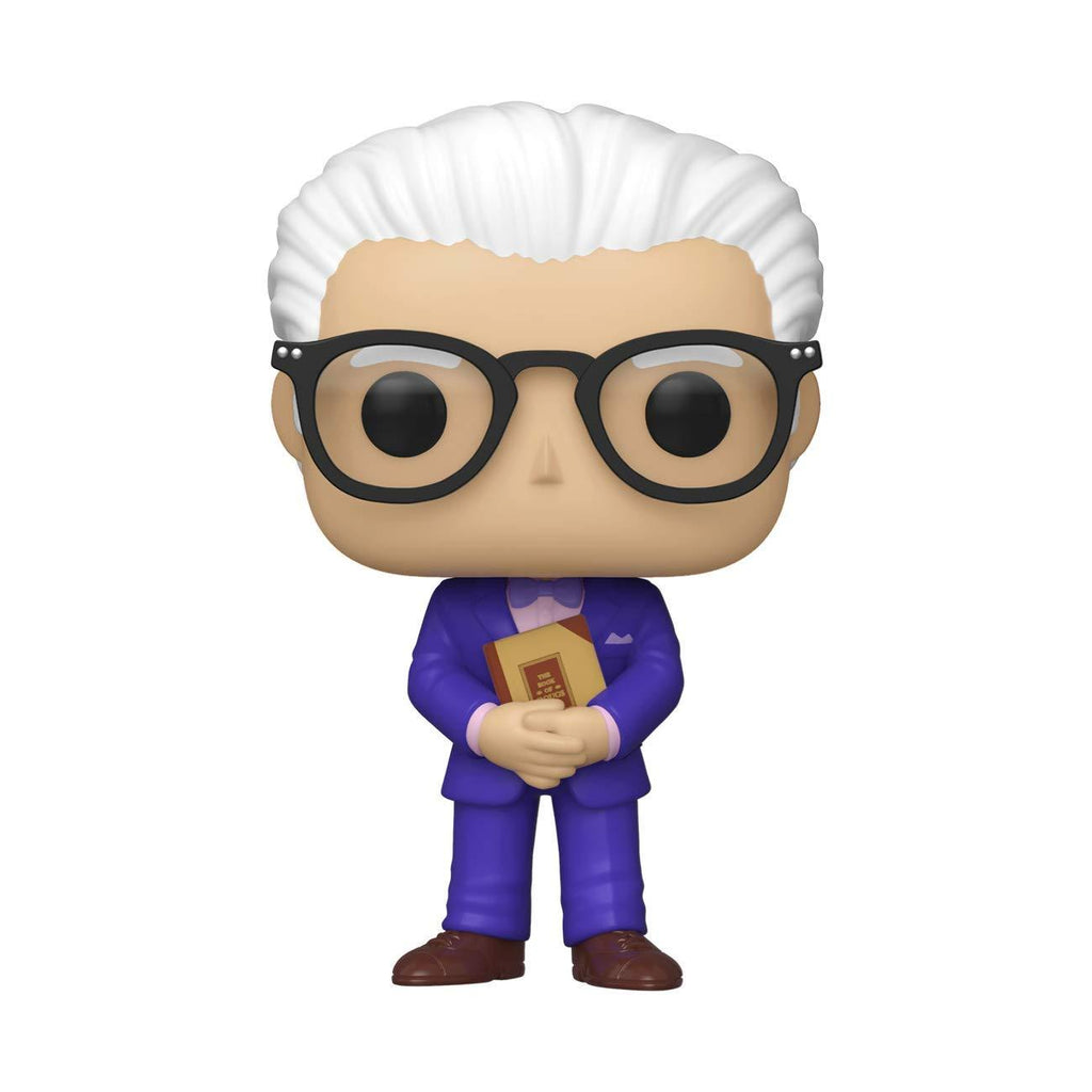 FUNKO POP! The Good Place - Michael
