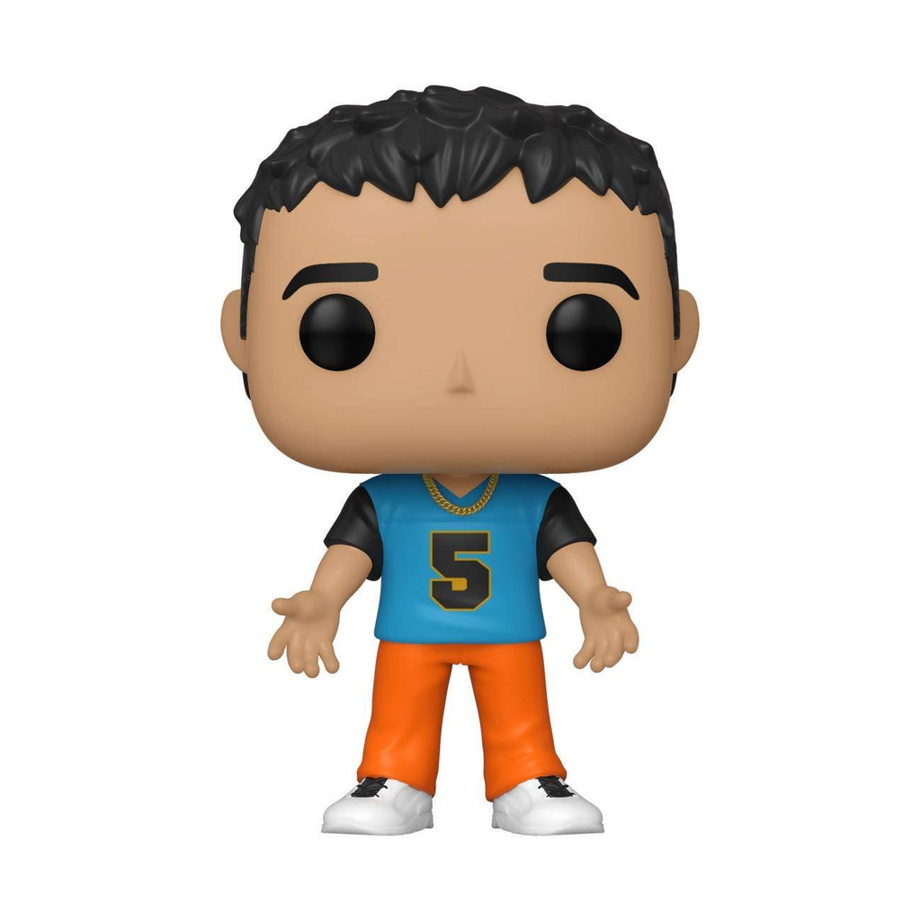FUNKO POP! The Good Place - Jason Mendoza