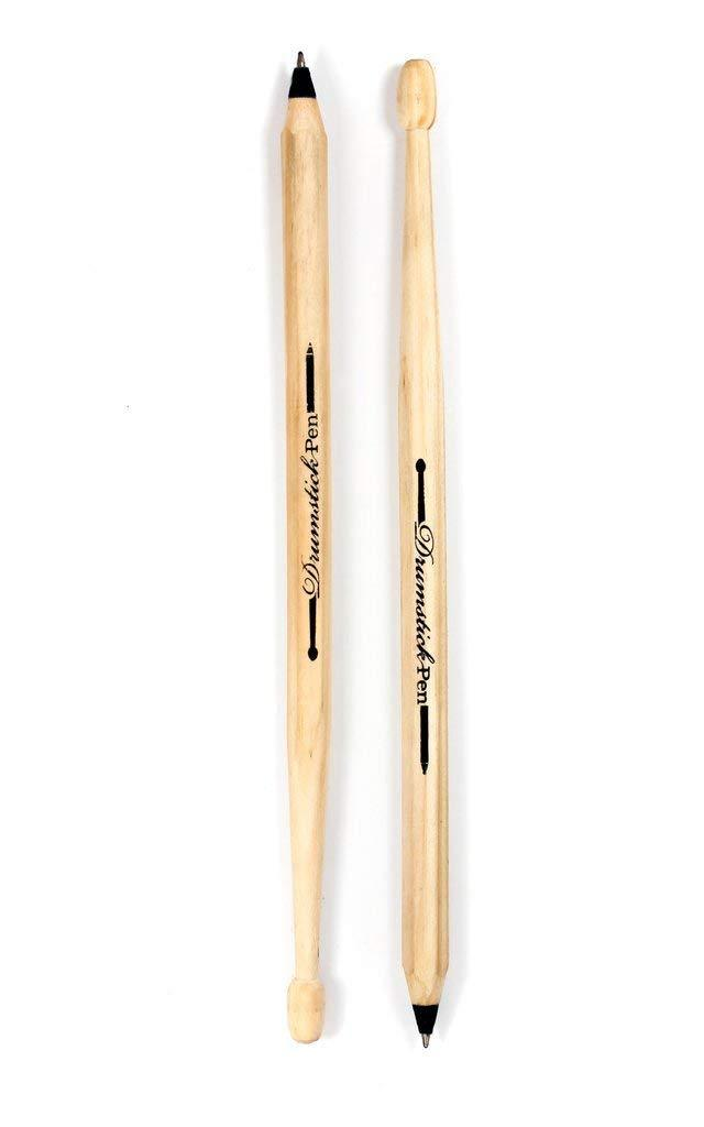 SUCK UK Drumstick Pens
