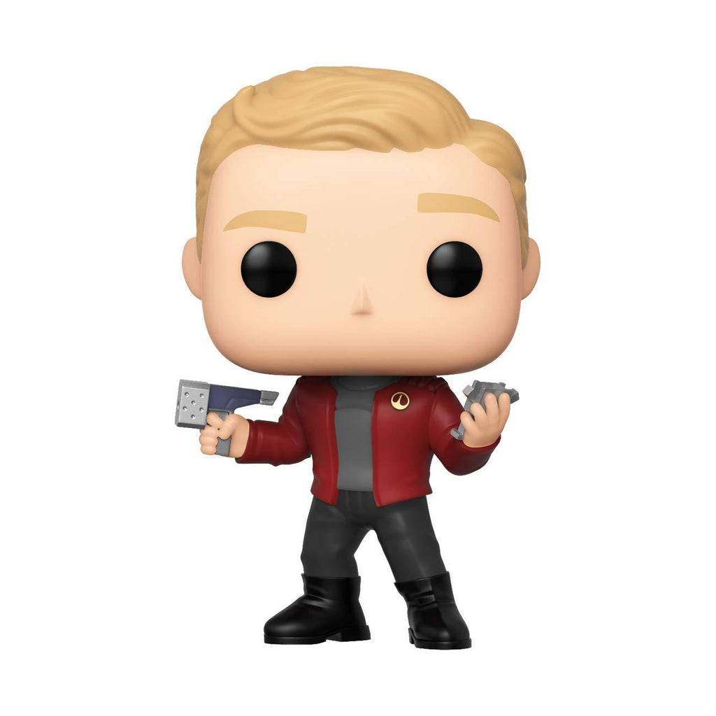 FUNKO Pop! TV - Black Mirror - Robert Daly
