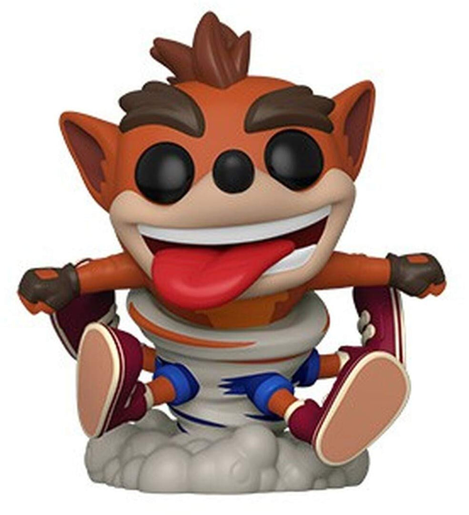 FUNKO POP! Crash Bandicoot - Crash