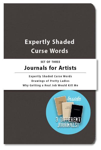 Journals for Artists