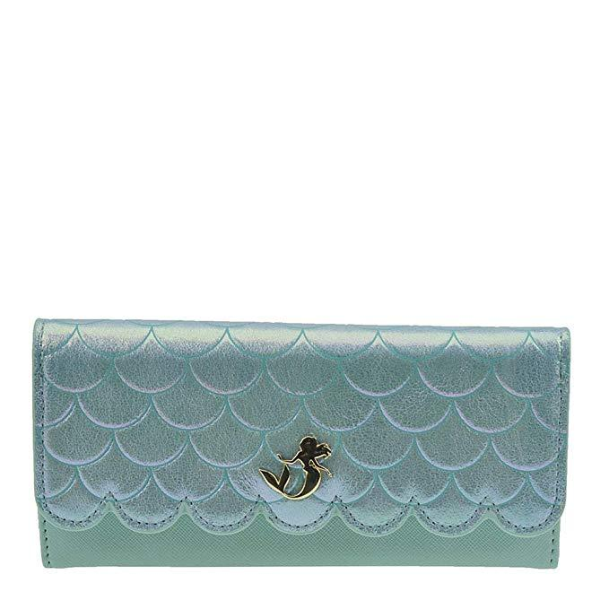 LOUNGEFLY Little Mermaid Wallet