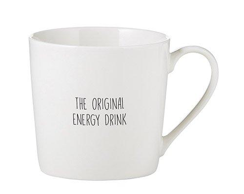 SIPS Cafe Mug - Original Energy