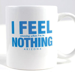 Fake-Cation Mug Set - Dull/Nothing