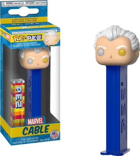FUNKO POP! Pez Marvel - Cable