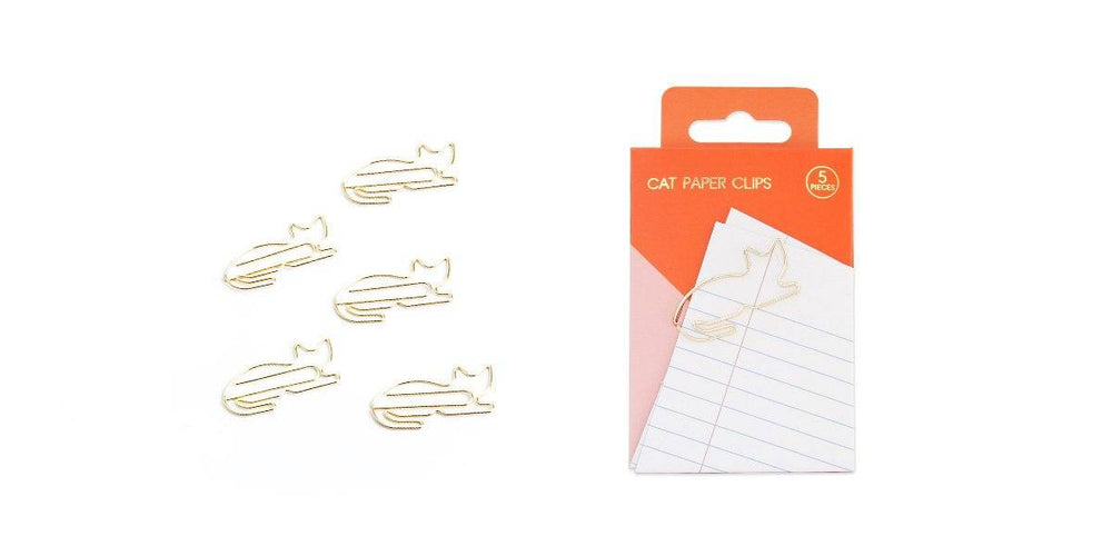 SUCK UK Pet Paper Clips