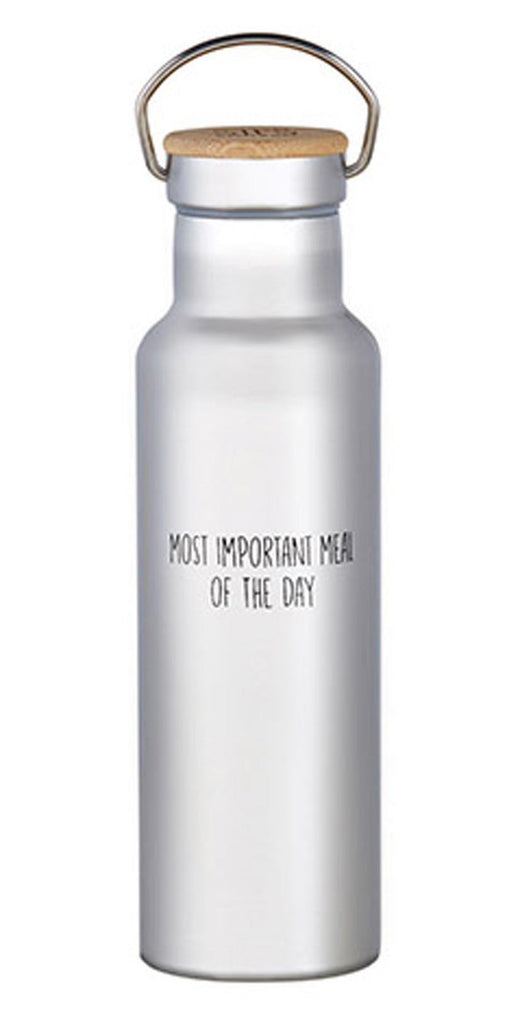 SIPS Stainless Thermal Bottle