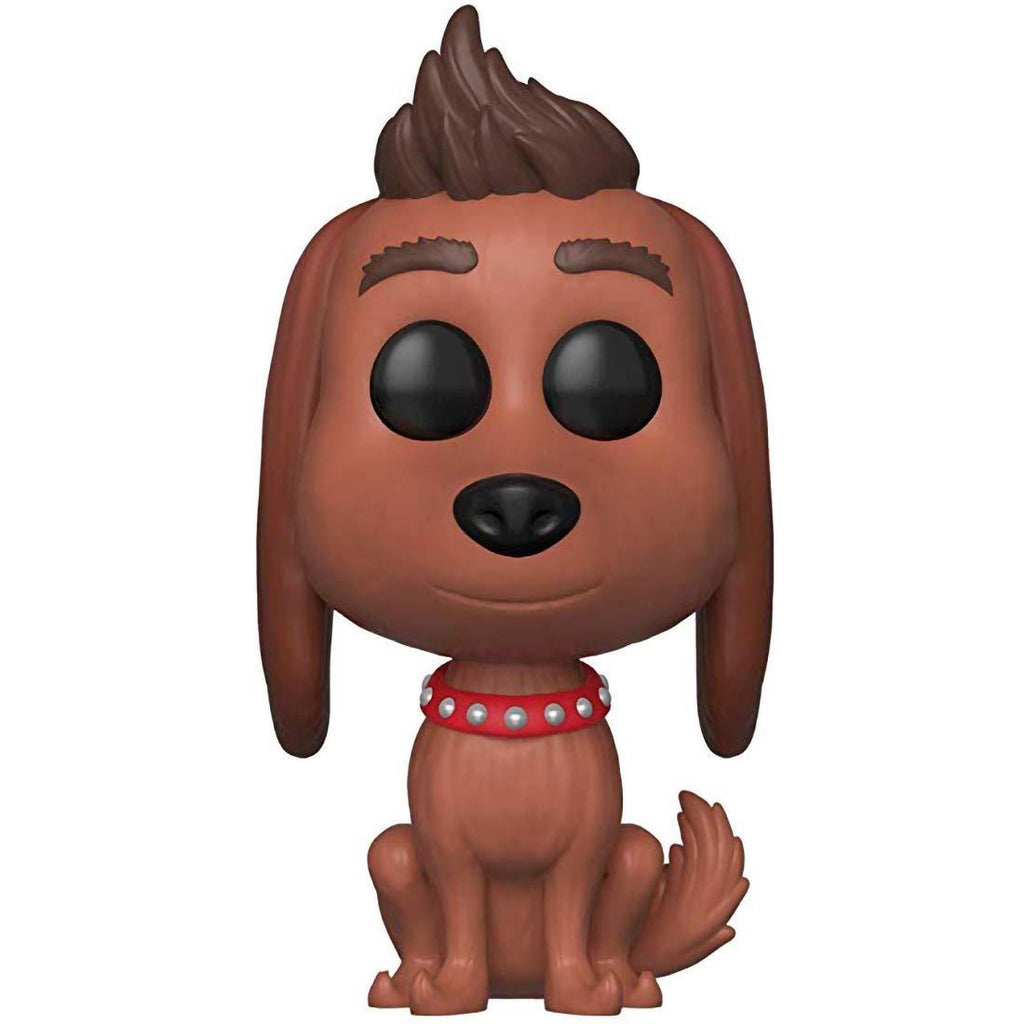 Funko POP! The Grinch Movie: Max The Dog