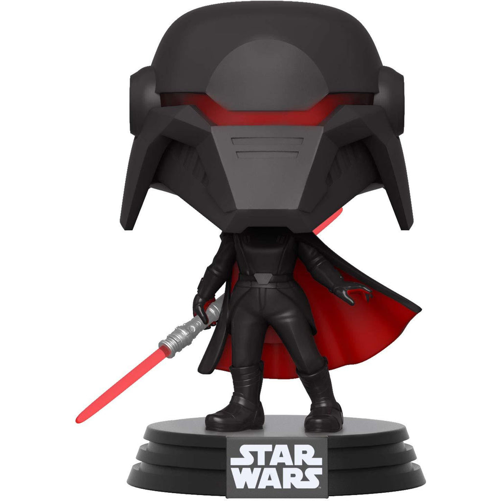 FUNKO POP!  Star Wars: Jedi Fallen Order - Inquisitor