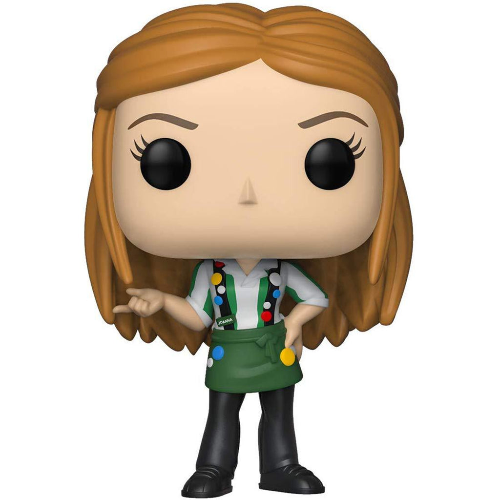 FUNKO POP! Office Space - Joanna w/Flair