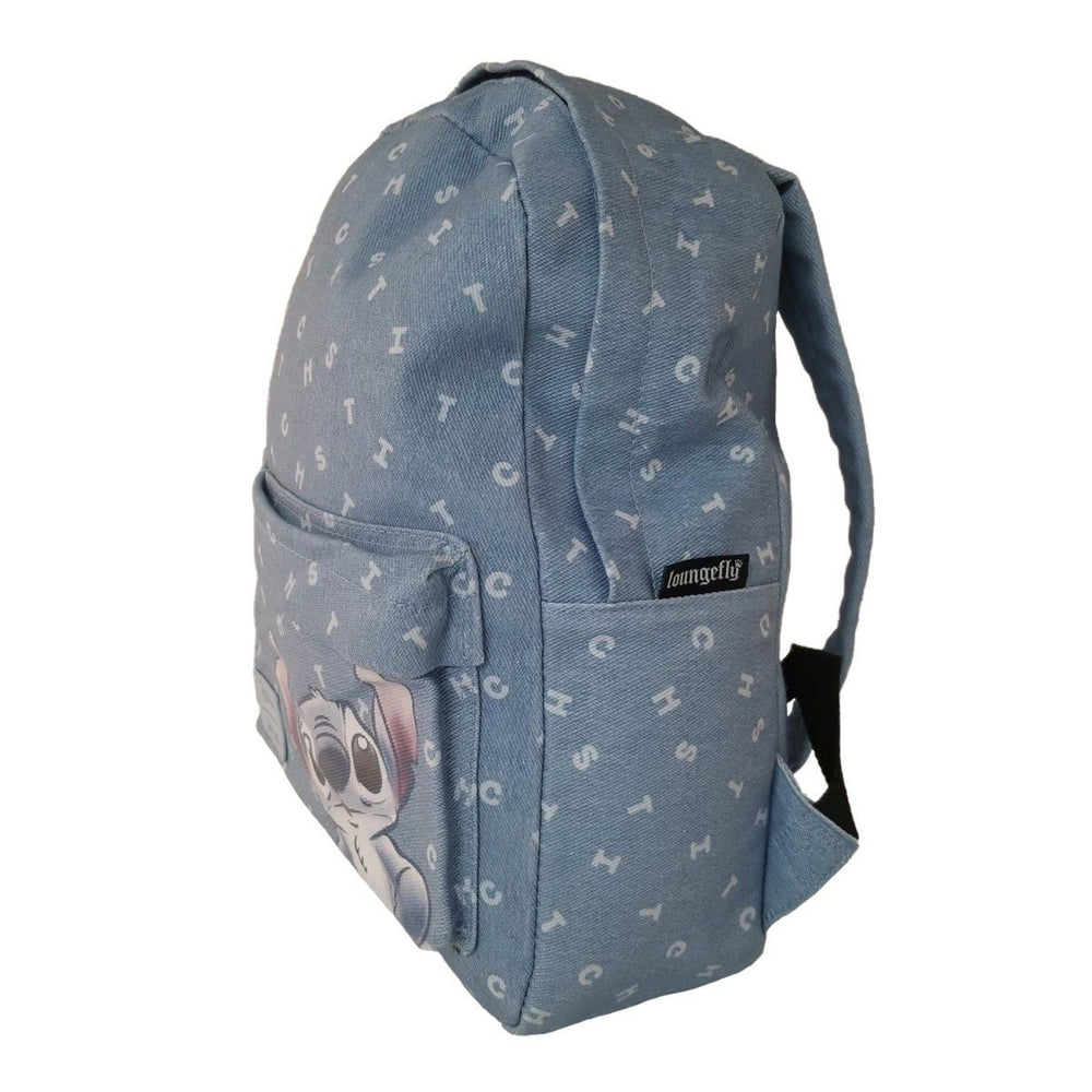 LOUNGEFLY Lilo & Stitch Backpack