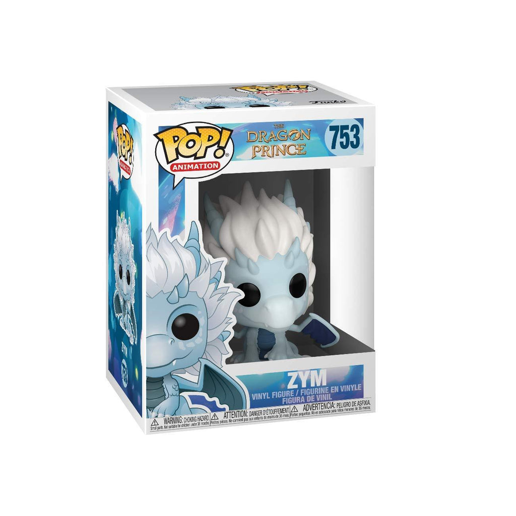 FUNKO POP! Dragon Price - Azymondias