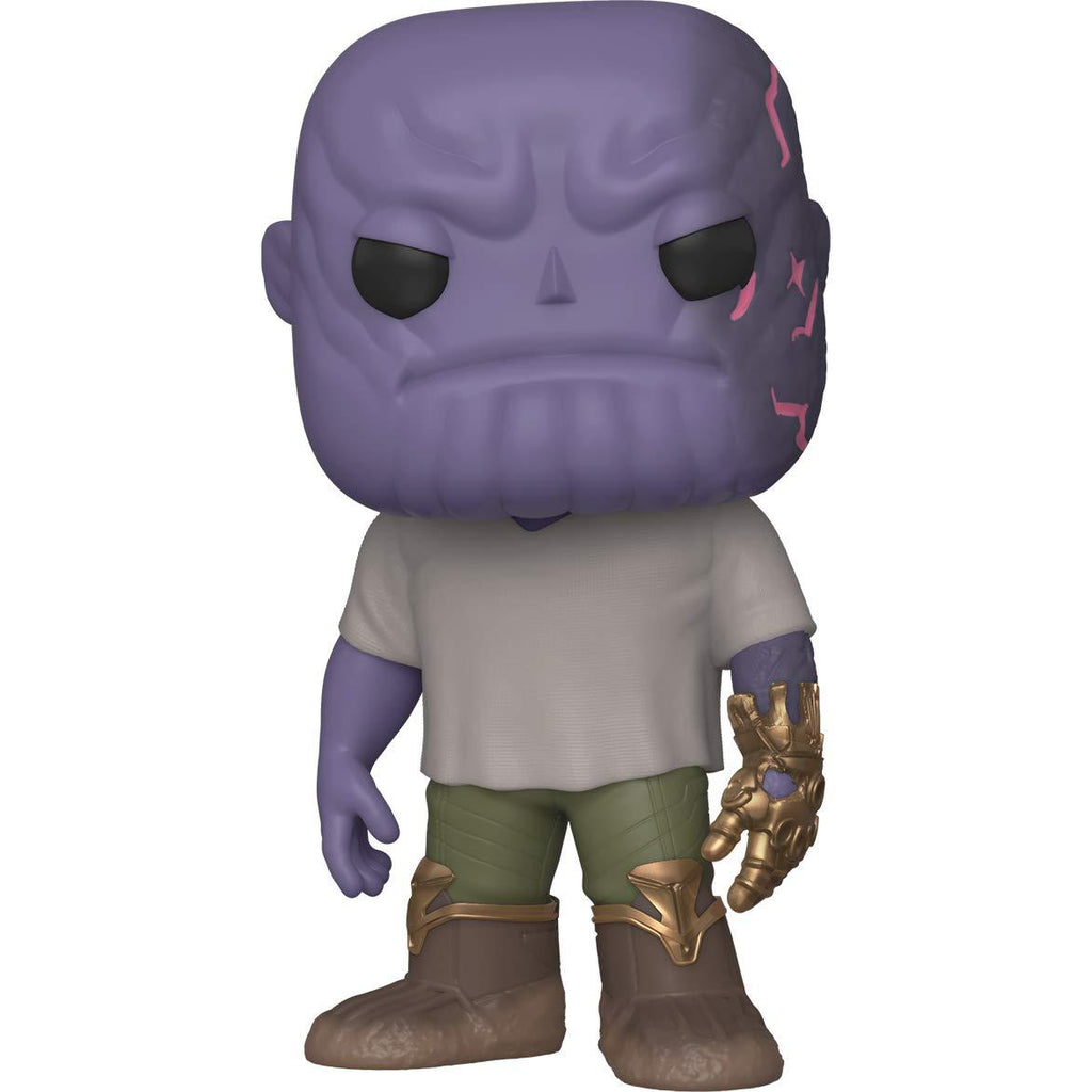 FUNKO POP! Marvel: Avengers Endgame - Thanos (Casual)