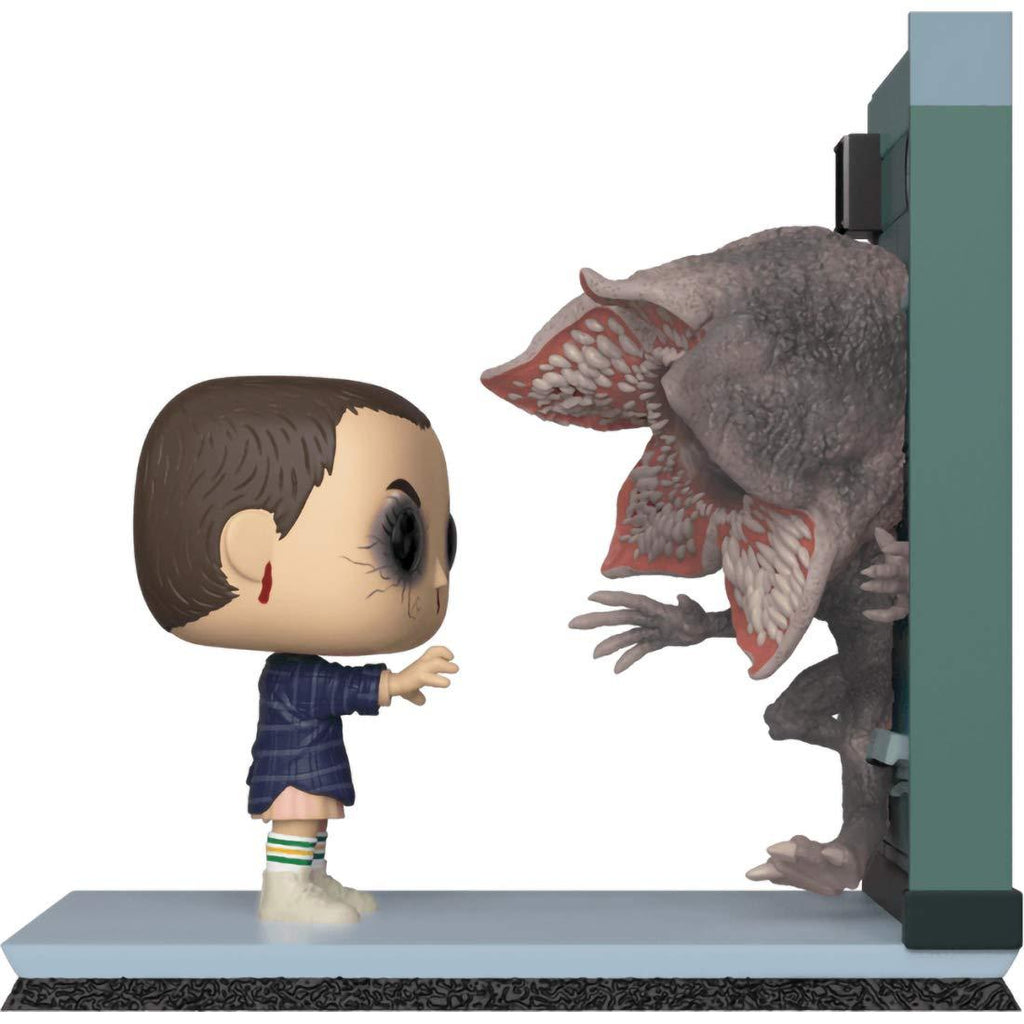 FUNKO POP! Stranger Things - Eleven & Demogorgon