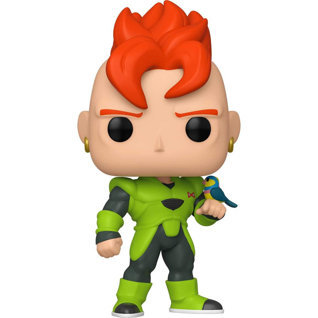 FUNKO POP!  Dragon Ball Z - Android 16