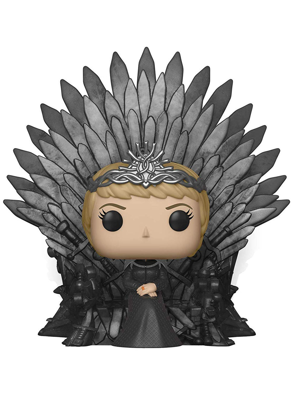 FUNKO POP! Game of Thrones - Cersei Lannister Sitting on Iron Throne