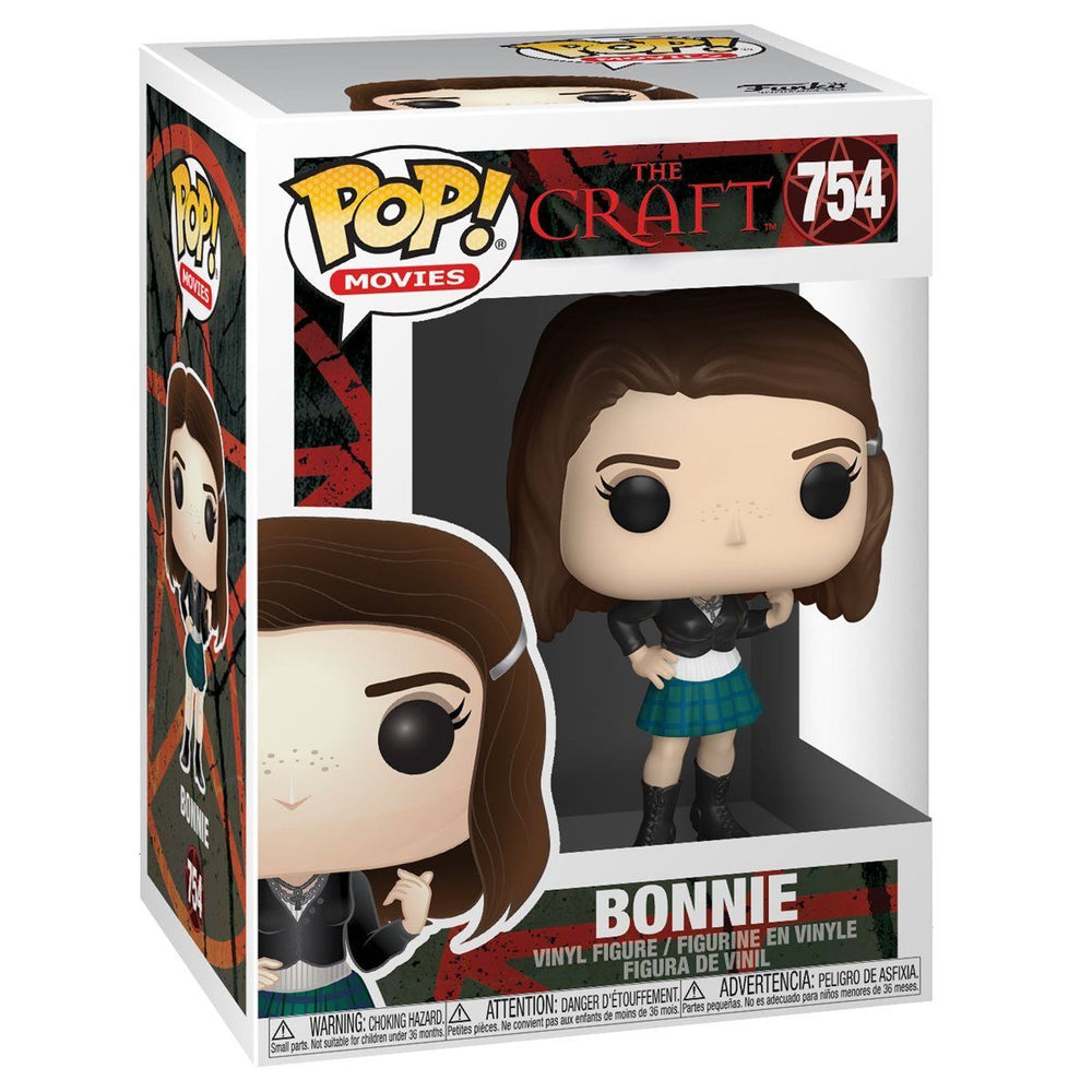 FUNKO POP! The Craft- Bonnie