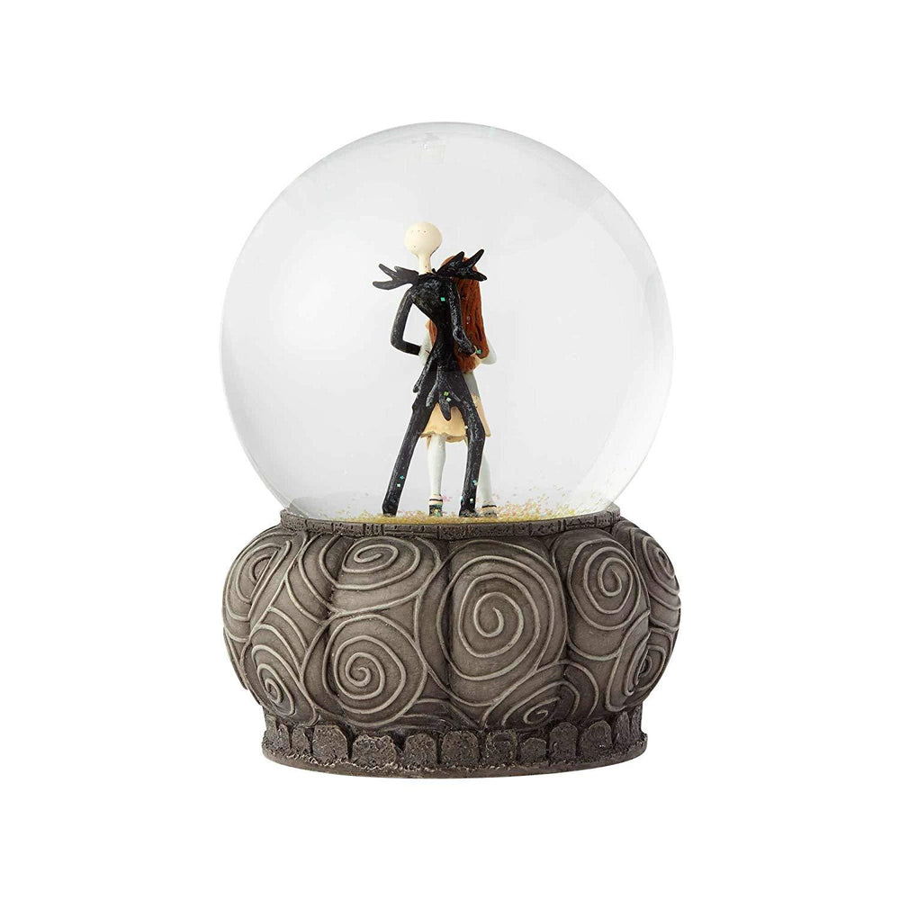 DISNEY Nightmare Before Christmas - Jack and Sally Water Ball