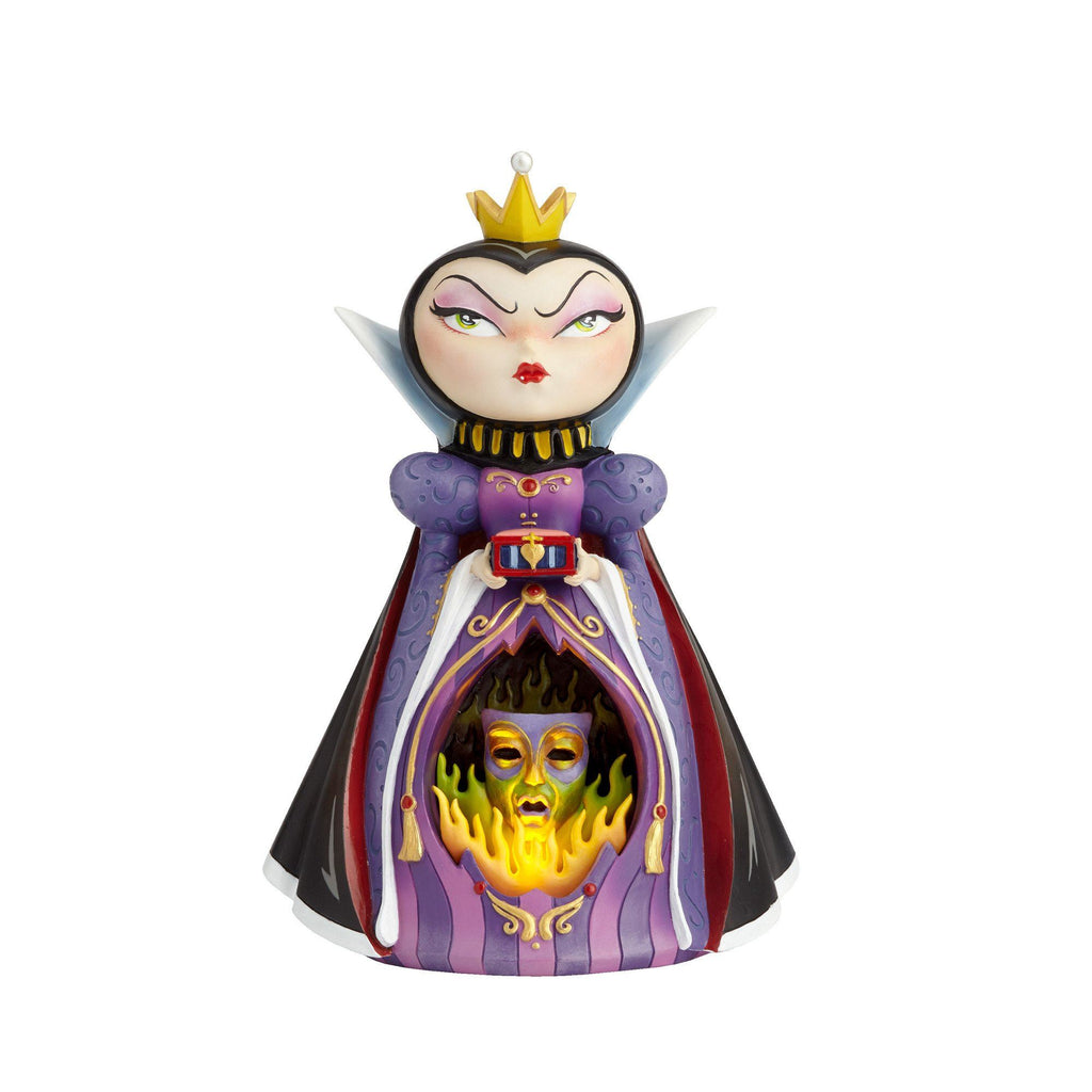 MISS MINDY Evil Queen