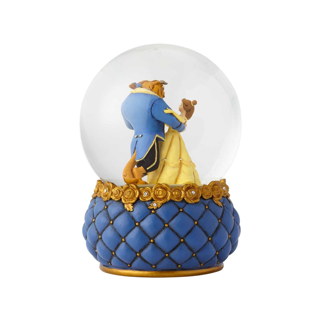 DISNEY Beauty and the Beast Waterball