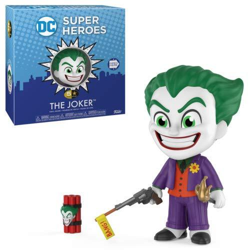 FUNKO 5 Star: DC Comics - The Joker