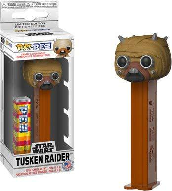 FUNKO POP! Pez: Star Wars - Tusken Raider