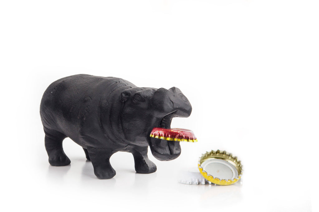 SUCK UK Hippo Bottle Opener