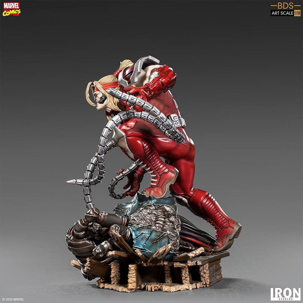 PREORDER - IRON STUDIOS - Omega Red BDS Art Scale 1/10 - Marvel Comics