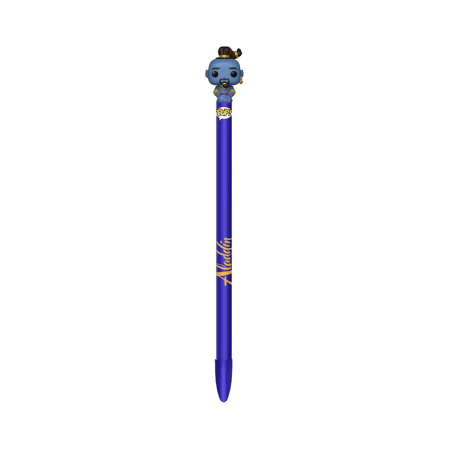FUNKO Aladdin Pop! - Pen Toppers