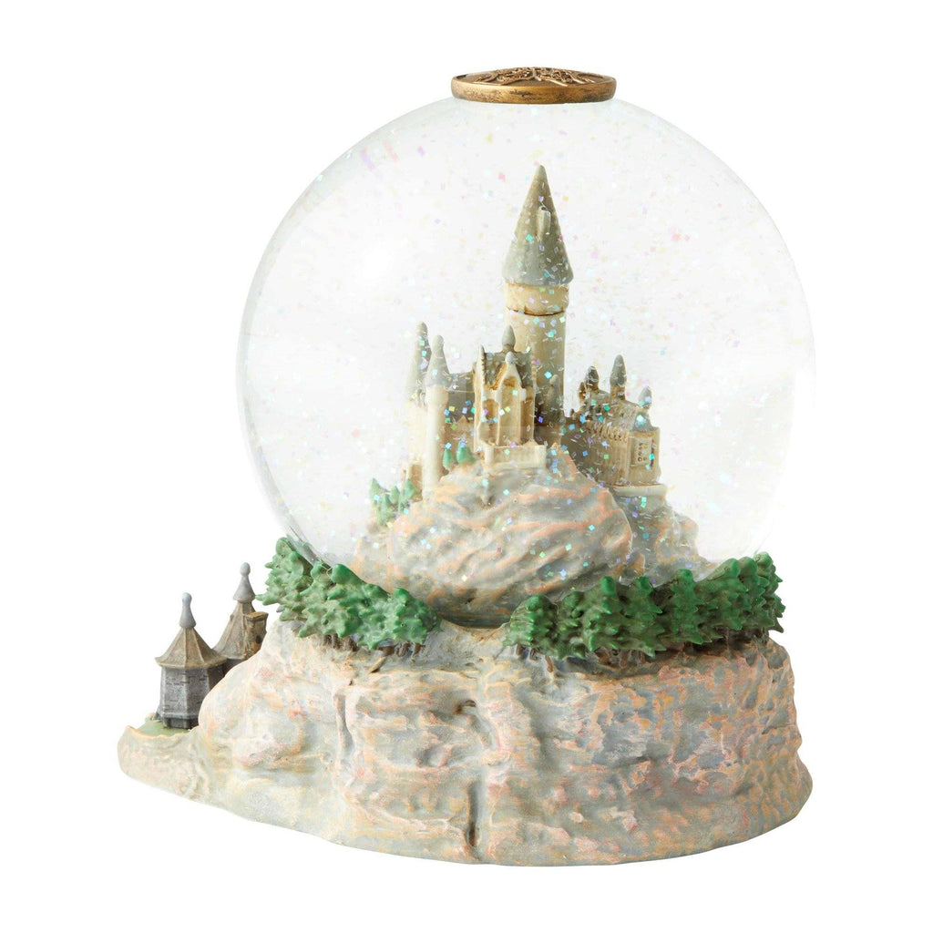 HARRY POTTER Hogwarts Castle Water Ball