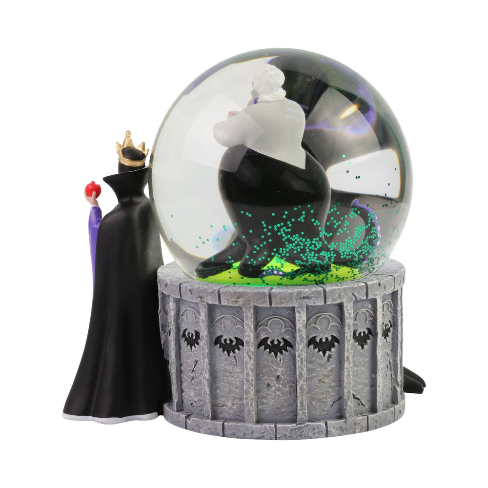 DISNEY Villains Waterball