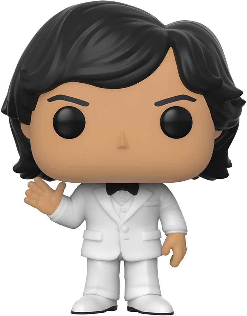 FUNKO Pop! TV: Fantasy Island - Tattoo